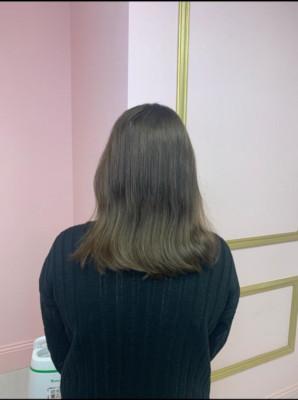 Hair Extensions Blush Salon Dublin