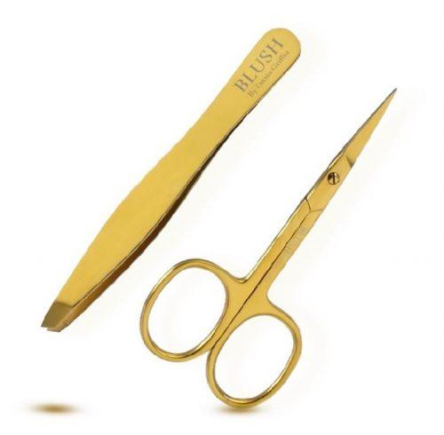 Scissors Tweezer Set 2